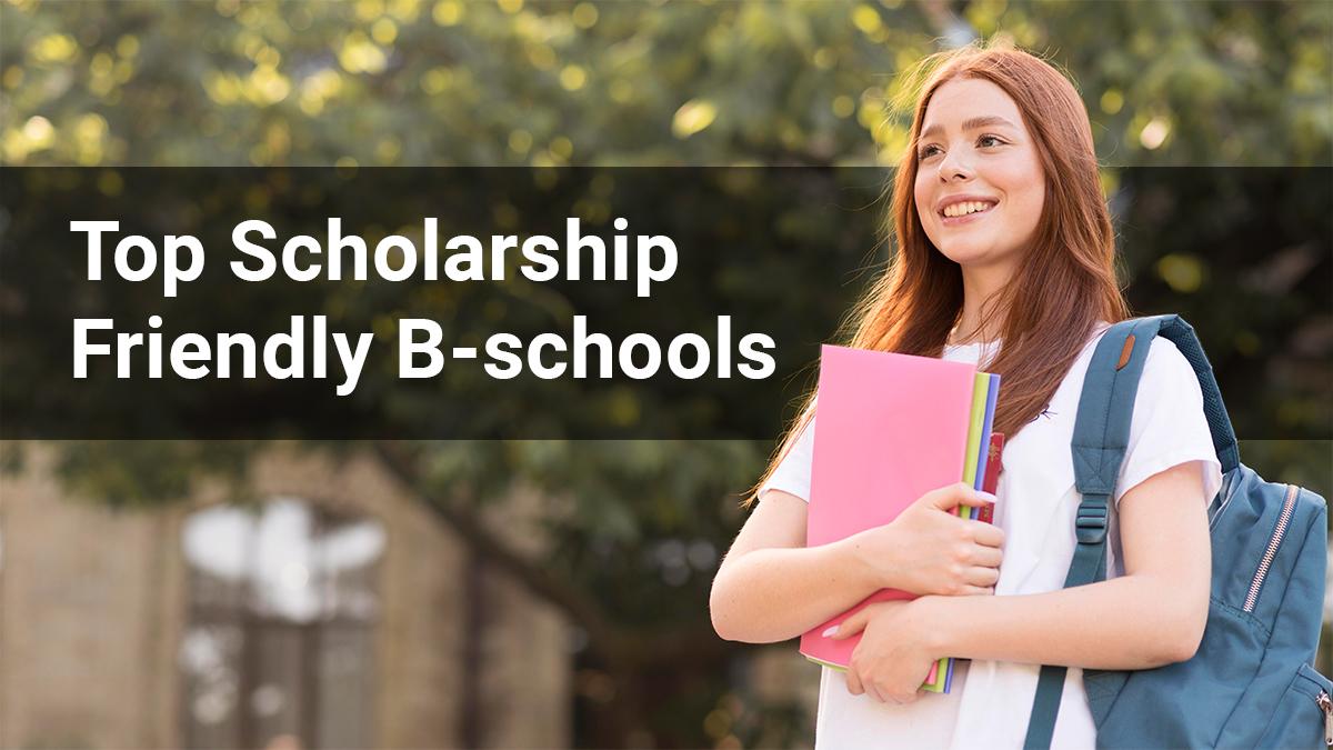 Top MBA scholarships